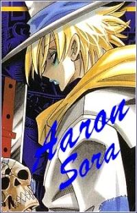 Aaron Sora
