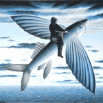 The_poisson_volant