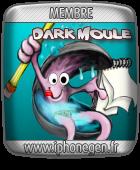 Dark Moule