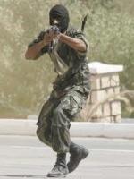 Amine sergent