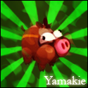 Yamakie