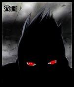 sabaku no sasuke