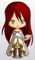 Lady Jasmie
