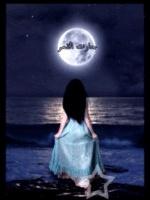 بنت القمر