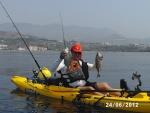 TODO KAYAK (equipamiento): Marcas y modelos de kayaks, palas, ruedas, sientos y riñoneras, accesorios de navegación,... 104-0