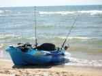 TODO KAYAK (equipamiento): Marcas y modelos de kayaks, palas, ruedas, sientos y riñoneras, accesorios de navegación,... 159-88