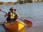 TODO KAYAK (equipamiento): Marcas y modelos de kayaks, palas, ruedas, sientos y riñoneras, accesorios de navegación,... 166-3