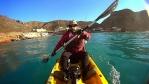 TODO KAYAK (equipamiento): Marcas y modelos de kayaks, palas, ruedas, sientos y riñoneras, accesorios de navegación,... 216-93