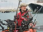 TODO KAYAK (equipamiento): Marcas y modelos de kayaks, palas, ruedas, sientos y riñoneras, accesorios de navegación,... 23-64