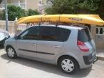 TODO KAYAK (equipamiento): Marcas y modelos de kayaks, palas, ruedas, sientos y riñoneras, accesorios de navegación,... 289-9