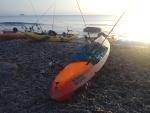 TODO KAYAK (equipamiento): Marcas y modelos de kayaks, palas, ruedas, sientos y riñoneras, accesorios de navegación,... 304-64