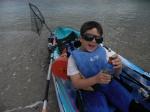 TODO KAYAK (equipamiento): Marcas y modelos de kayaks, palas, ruedas, sientos y riñoneras, accesorios de navegación,... 325-72