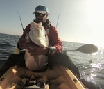 TODO KAYAK (equipamiento): Marcas y modelos de kayaks, palas, ruedas, sientos y riñoneras, accesorios de navegación,... 38-35