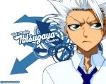 Hytsugaya Toshirou