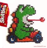 Skittle (: