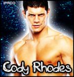 Cody Rhodes.