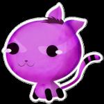 gatopurpura
