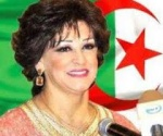 سارة بنت الجزائر