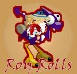 Roy Rolls