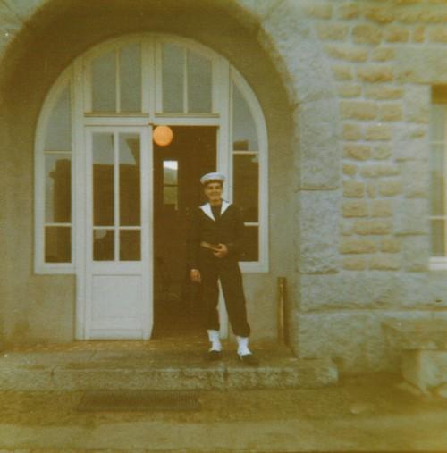 [ École des Mousses ] 3ème Cie Sept 73 - Juin 74 636