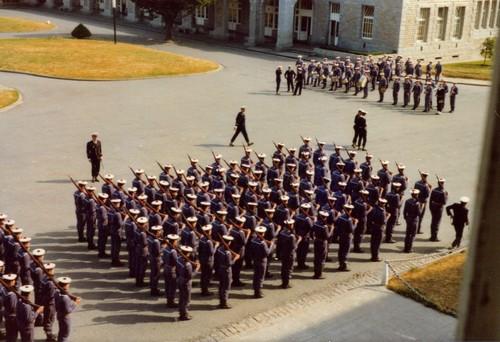 [ École des Mousses ] 3ème Cie Sept 73 - Juin 74 925