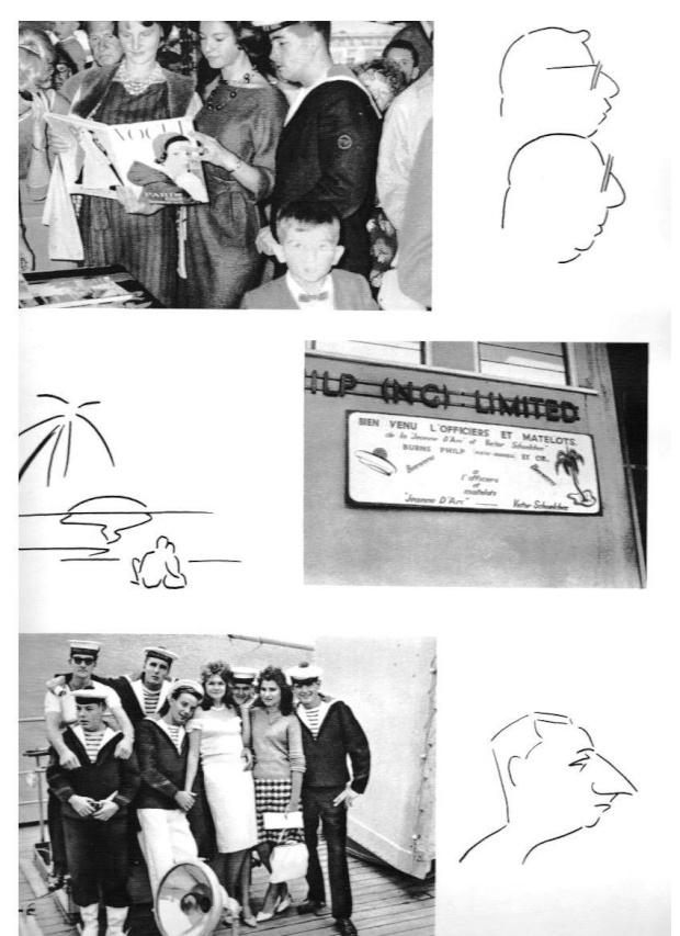 CROISEUR ÉCOLE JEANNE D'ARC - Page 6 Campag68