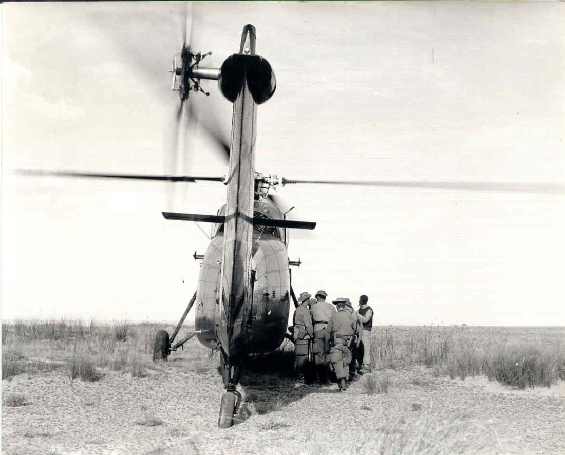[Aéro divers] Le GHAN-1 (31F, 32F et 33F) en Algérie... - Page 11 Hss_em12