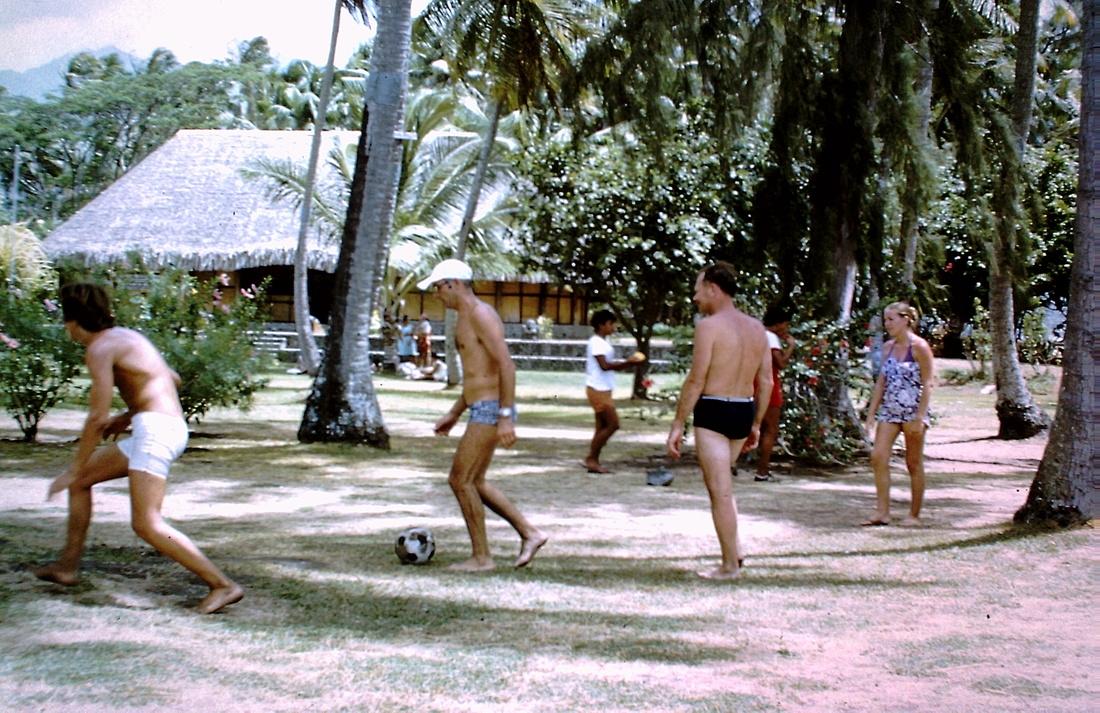 [Tahiti] La Pointe Vénus Pointe17