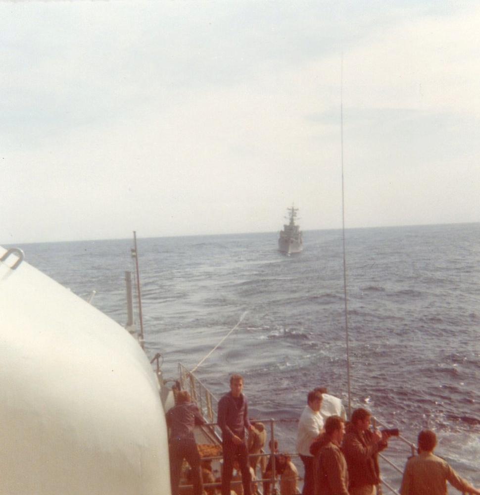 [ Recherches de camarades ] Recherche camarades corvette Aconit de 75 à 79 - Page 2 Remorq10