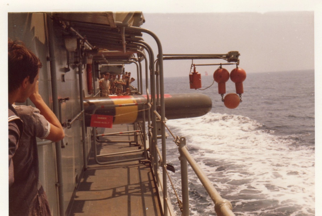 [ Recherches de camarades ] Recherche camarades corvette Aconit de 75 à 79 - Page 2 Tir_de12