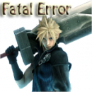 ~ Fatal Error ~