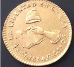 San Luis Potosí. 2207-78
