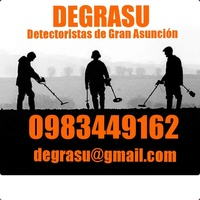 Paraguay 22151-55