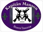 kapitan manson
