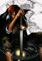Shanks le roux-the boss