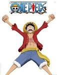 Gol D Luffy