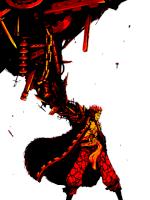 Zoro-D-Rononoa