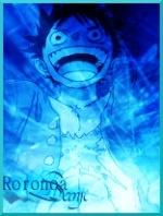 roronoa sanji