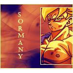 Sormany