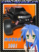 rotor2001