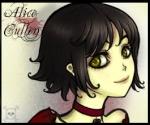 Alice Cullenx