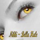 Nikki ~ Bella Hale