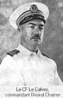 Guillaume Le Calvez