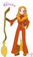 Ginny Potter