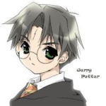 Jerry Potter