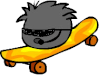 Agent puffle