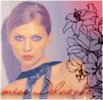 *Fleur Delacour