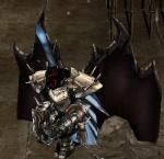 DemonioX