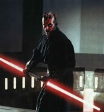 {PER}Darth Maul