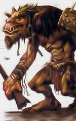 Kumar The Ogre